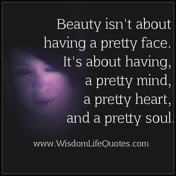 Beautiful Face Quotes For Girl: Beautiful Face Quotes. QuotesGram