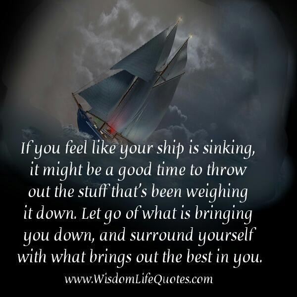 Yourself Wisdom Life Quotes