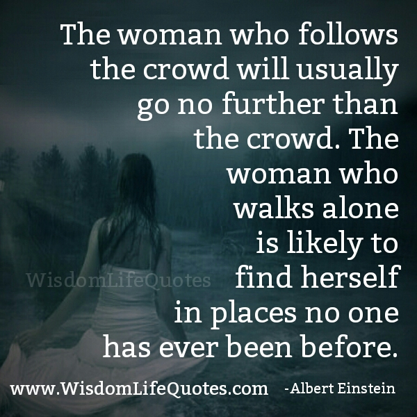Wisdom About Life Quotes Best Woman  Wisdom Life Quotes